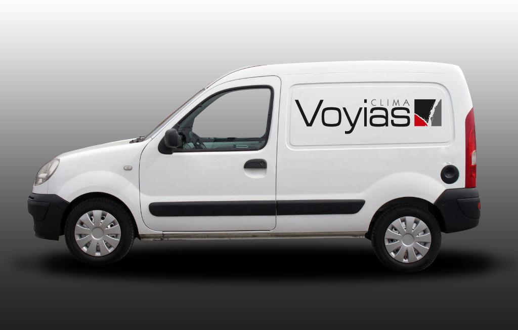 Voyias Clima - δωρεάν αποστολές στον χώρος σας