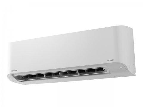 Κλιματιστικό τοίχου inverter Toshiba σειρά Mirai RAS-10BKV-E / RAS-10BAV-E