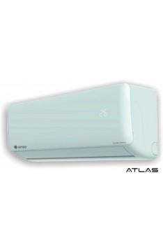 Κλιματιστικό τοίχου inverter Sendo σειρά Atlas SND-09/AU2