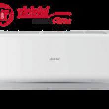 Κλιματιστικό τοίχου inverter Toyotomi σειρά Hiro Eco με Wi-Fi HTN/HTG-721R32