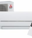Κλιματιστικό τοίχου inverter Mitsubishi Electric MSZ-SF 50 / MUZ-SF 50 VE