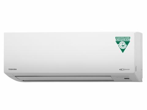 Κλιματιστικό τοίχου inverter Toshiba σειρά Suzumi Plus RAS-B22N3KV2-E1 / RAS-22N3AV2-E