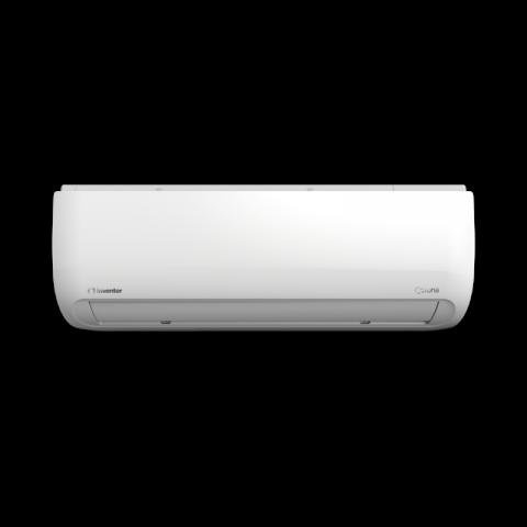 Κλιματιστικό τοίχου inverter Inventor σειρά Corona 12.000 Btu CRVI32-12WFC / CRVO32-12