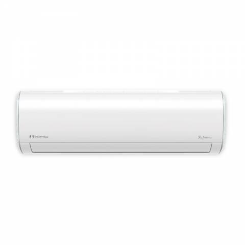 Κλιματιστικό τοίχου inverter Inventor σειρά Supreme 24.000 Btu SVI32-24WFI/ SVO32-24