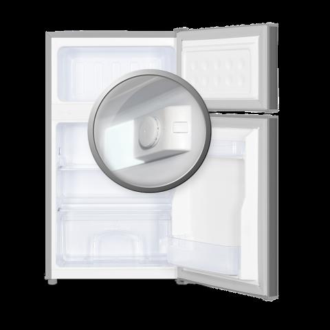 Ψυγείο Inventor DPC850LS
