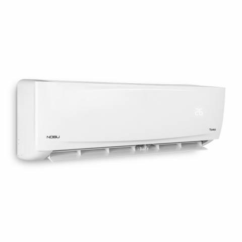 Κλιματιστικό τοίχου inverter Nobu σειρά Toro 12.000 Btu NBTR-VI32-12 / NBTR-VO32-12