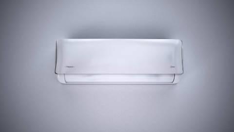 Κλιματιστικό τοίχου inverter Inventor σειρά Aria 12.000Btu AR3VI32-12WF/ AR3VO32-12
