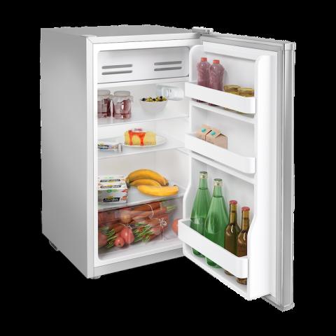 Ψυγείο Inventor Silver σειρά Mini Bar 93L INVMS93A2