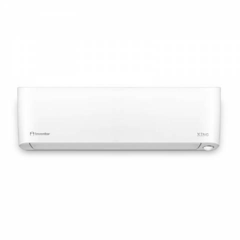 Κλιματιστικό τοίχου inverter Inventor σειρά kingK1VI32-12WiFi / K1VO32-12