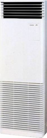 Κλιματιστικό ντουλάπα super digital inverter Toshiba 55.000 Btu RAV-RM1601FT-EN /RAV-GP1601AT8-E (3ph)
