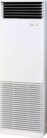 Κλιματιστικό ντουλάπα digital inverter Toshiba 44.000 Btu RAV-RM1401FT-EN / RAV-GM1401AT8P-E (3ph)