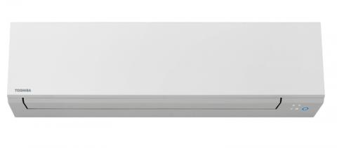 Κλιματιστικό τοίχου inverter Toshiba σειρά Edge 18.000 Btu RAS-18J2AVSG-E / RAS-18J2KVSG-E