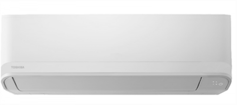 Κλιματιστικό τοίχου inverter Toshiba σειρά Seiya 24.000 Btu RAS-24J2AVG-E / RAS-24J2KVG-E