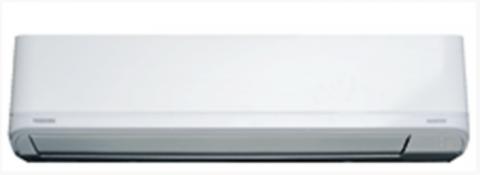 Κλιματιστικό τοίχου inverter Toshiba σειρά Shorai Premium 16.000 Btu RAS-16J2AVRG-E /RAS-B16J2KVRG-E