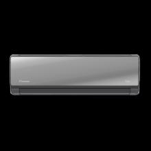 Κλιματιστικό τοίχου inverter Inventor σειρά Dark 12.000 Btu DR2VI32-12WFI / DR2VO32-12
