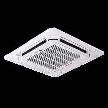 Κλιματιστικό κασέτα ψευδοροφής inverter Inventor 60.000 Btu V5MCI32-60WiFiR / U5MRT32-60