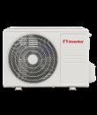 Κλιματιστικό τοίχου inverter Inventor σειρά Corona Plus 12.000 Btu CRPVI32-12WFI / CRPVO32-12