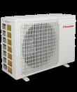 Εξωτερική μονάδα Κλιματιστικού τοίχου inverter Inventor σειρά Professional 12.000 Btu PFVI32-12WF / PFVO32-12