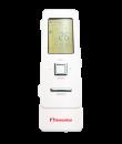 Κλιματιστικό τοίχου inverter Inventor σειρά Nemesis Pro Wifi N2VI32 - 12WiFi/ N2VO32 - 12